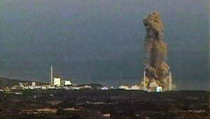 explosion reactor 3