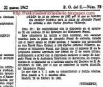 BOE+31marzo1962+Carlos+Jiménez+Villarejo+-+franquista