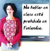 España muy lejos de la eficacia y cultura del deber de la educaciónfinlandesa.