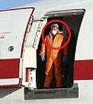 traslado en avion
