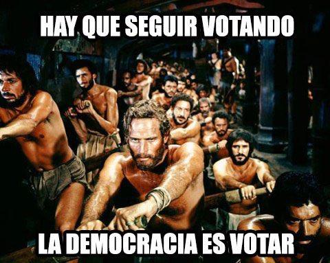 George Soros y las terceras eleccionesespañolas