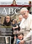 papa 12 abril 2014