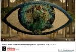 000 pasa a estar despierta ojo de Horus