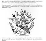 003 uso del pentagrama Eliphas Levi