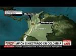 0001 Rio negro accidente Chapecoense