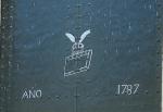 detalle puerta 1787