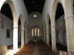 iglesia sta maria de Olivais
