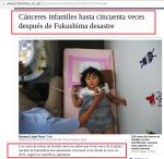niños fukushima