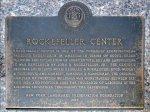 007 Rockefeller center construido durante la gran depresión