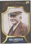 037 John D. Rockefeller biografía estrellas 5 puntas