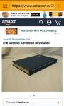 039 John D. Rockefeller The second american revolution second edition book cover