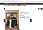 Lynn Forester de Rothschild revista-1
