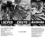 017 Lucifer Satanas Cristo según Steiner