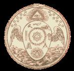036 Ouroboros masoneria
