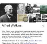 003 Alfred Watkins