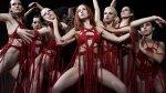 012 Baile ritual satánico