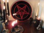 092 altar satanico