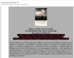 Frank Rubio revista Baphomet Lucifer