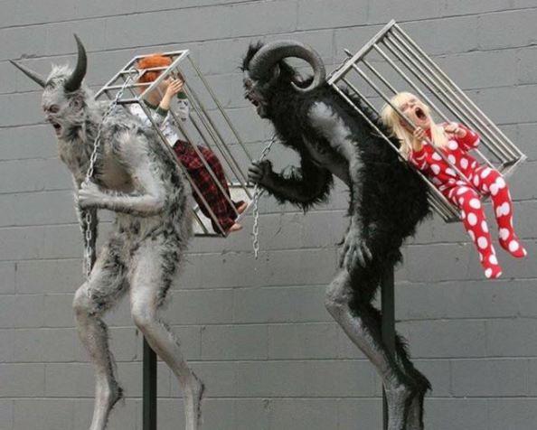 El Halloween que festeja a losniños