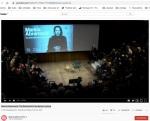 Marina Abramović- The Rothschild Foundation Lecture