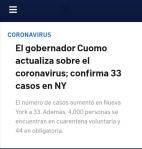 014 numerologia en coronavirus