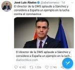 048 Pedro Sanchez todo un ejemplo