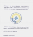 00 Estudio del CDS Guayaquil AEMEMI