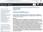 Nuevas investigaciones de control de calidad sobre vacunas- micro y nanocontaminación 2