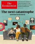 portada junio catastrofe The Economist